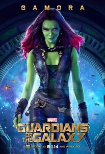 Carteles-Guardianes-The-Galaxy-Estrella-Lord-Gamora-Rocket-Racoon-Groot-Drax-5