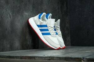 info for 1eded 4f2c5 Image is loading Adidas-Iniki-Runner-1-0-Men-Size-US-