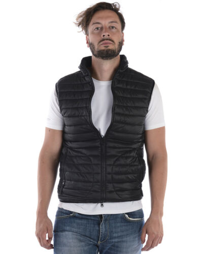 Jacket i I80323706 Daniele 1 Giaccone Alessandrini Giubbotto A Uomo Nero wtX1UwvPqn