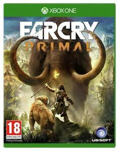 Far-Cry-Primal-Xbox-One-MINT-Same-Day-Dispatch-via-Super-Fast-Delivery