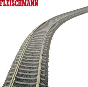 Fleischmann-H0-6109-Flexgleis-mit-Betonschwellen-NEU