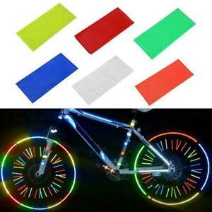 Aufkleber Fahrrad Tracking Warnung Bike Sticker Wetterfest UV-Beständig K7B2