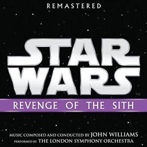 John-Williams-Star-Wars-Revenge-Of-The-Sith-Original-Soundtrack-New-CD