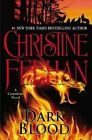 Dark Blood by Christine Feehan (Hardback, 2014)