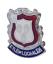 Kyle of Lochalsh Highlands Scotland Small Crest Pin Badge