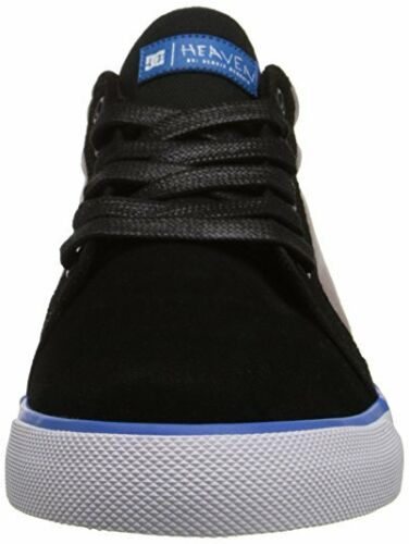 blue Sneakers Dmg Skate Dc Black Shoes Council Mid Scarpe wqAAxXafp