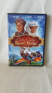 Chitty-Chitty-Bang-Bang-Dick-Van-Dyke-Family-Kids-Movie-Classic-DVD