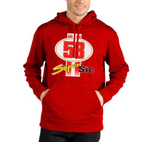 Idea Regalo Felpa SUPER SIC 58-100/% Cotone