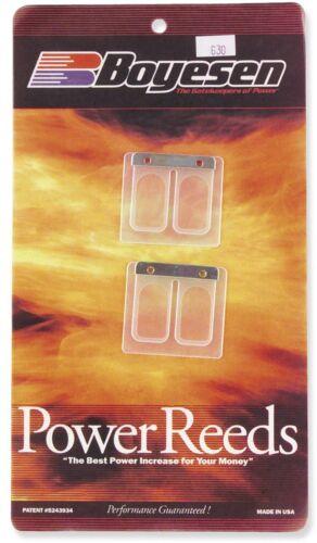 688 Boyesen Power Reeds`