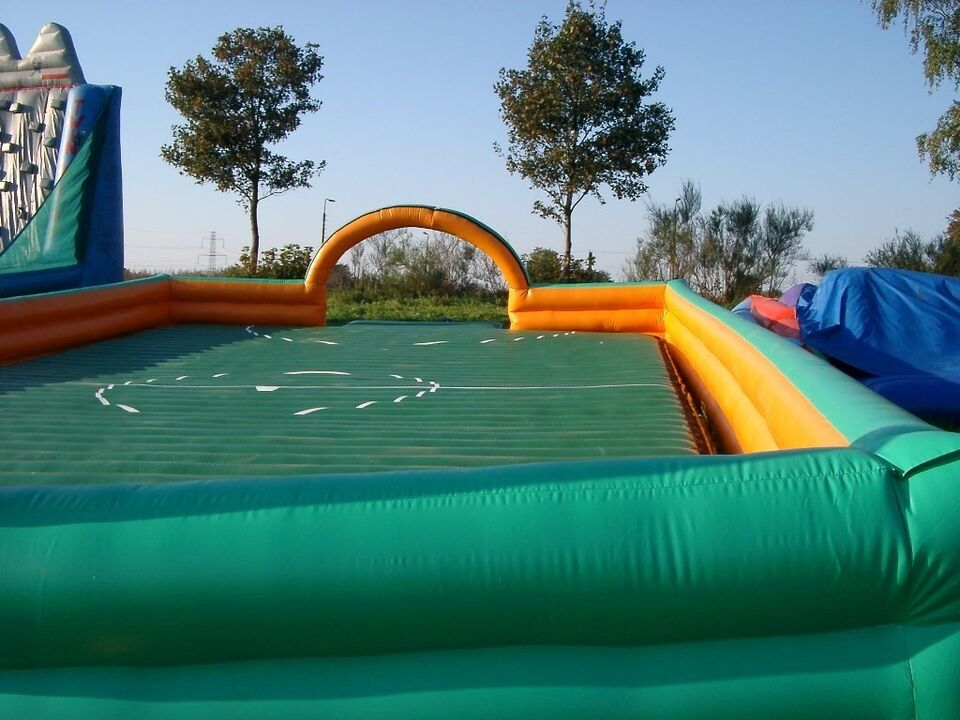 Inflatable Sports surround
