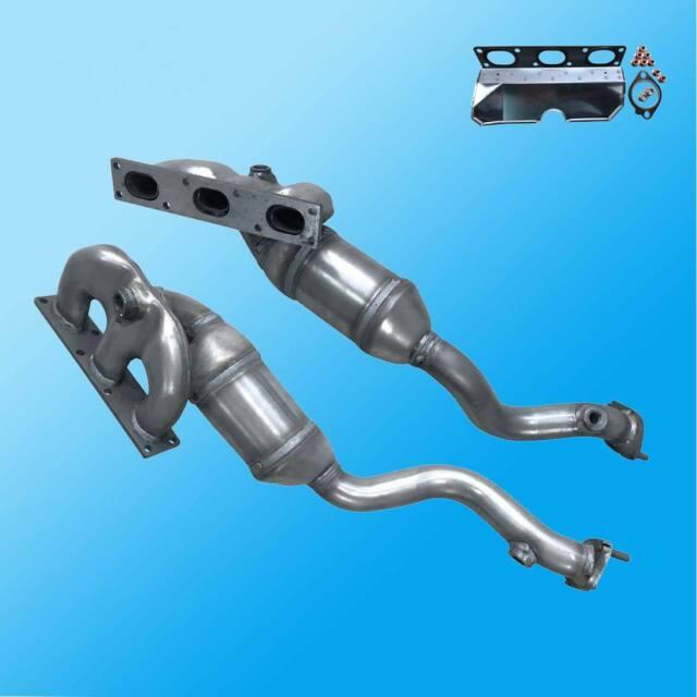 EU3 KAT Katalysator BMW 520i 525i 530i 125KW 141KW 170KW E60 E61 M54B 2003//7