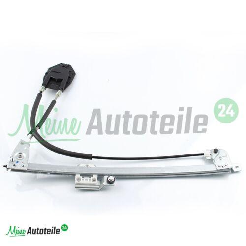 BMW 5er E39 HINTEN RECHTS ELEKTRISCH FENSTERHEBER PREISAKTION NEU