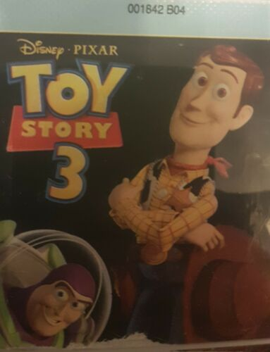 TOY STORY 3 X5O LOOSE STICKERS