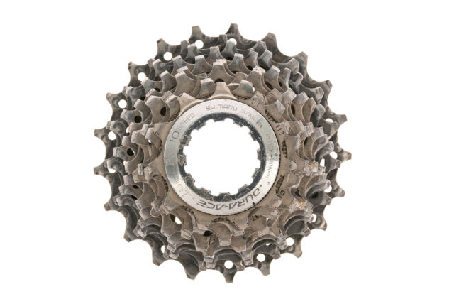 Shimano Dura-Ace CS-7800 Cassette 10 Speed 11-21T - Good
