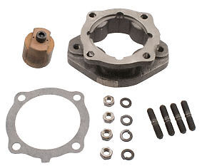 HALDEX Drive Gear Kit SN3072BW Thru-Drive