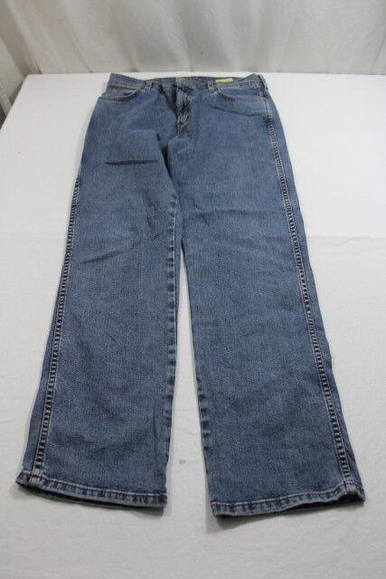J7797 Wrangler Texas Stretch Jeans W34 L32 Blau    Sehr gut | Deutschland Shops  | Bestellung willkommen  | Günstige  | Gewinnen Sie hoch geschätzt  | Geeignet für Farbe  7631cb
