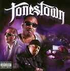 Jonestown [PA] by Blanco (rap)/Messy Marv/The Jacka (CD, Aug-2010, Golden Mean)