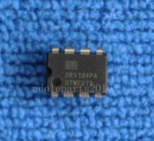 1pcs NEW TI//BB DRV134PA DRV 134PA DIP-8
