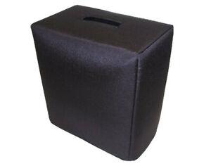 """EMC B200 Combo Amp Cover - 1/2"""" Padding, Black, Made in USA by Tuki (emc001p)"""