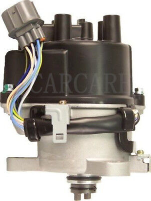 30103-P0G-A02; 1995 to 2000 Civic 1995 to 1997 Del Sol 1998 to 2002 Accord DX Honda Genuine OEM Distributor Rotor 1997 to 2001 CR-V