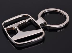 Llavero-Honda-logotipo-emblema-buena-calidad-65-Keyring-Keychain