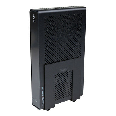 CPU HIDEit Uni-SW VESA Mount Adjustable Small Wide Mount for Mini Computers