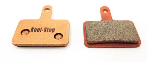 Kool-Stop Ks-D620S Shimano Deore Sintered Pads Pair