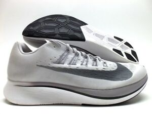 6e212a12a2c57 NIKE ZOOM FLY VAST GREY ANTHRACITE SIZE MEN S 13  880848-002 ...