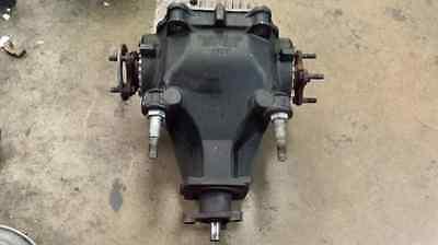 JAGUAR XJ8 XJ8L VANDEN PLAS DRIVETRAIN DIFFERENTIAL 1998 1999 2000 2001 02 2003