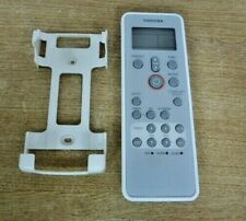 Toshiba WH-L11SE hand held infrared controller Air con remote controller