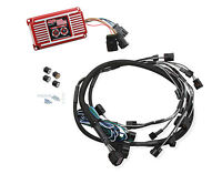Msd 8740 Coil Current Booster For Ford C-o-p