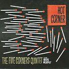 Hot Corner * by The Five Corners Quintet (CD, Mar-2009, Milan)