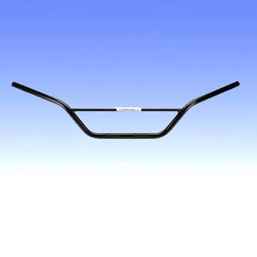 Tommaselli Endurolenker Stahl 22mm Schwarz 0259.31.20.04 8033900010109 Motorrad