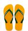 Original-Havaianas-Brazil-Logo-Top-Flip-Flops-Beach-Sandals-All-Sizes-Unisex thumbnail 21