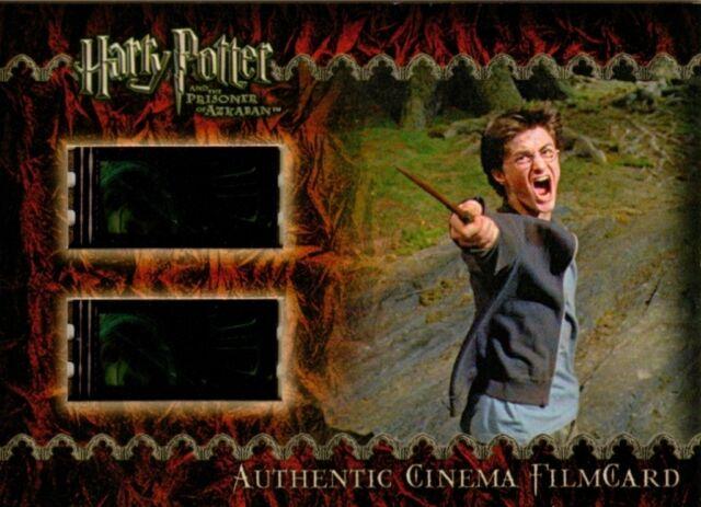 Harry Potter Prisoner of Azkaban Update Cinema Filmwork Card 771/900 - ArtBox