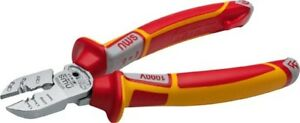 NWS-VDE-6-in-1-Electrician-039-s-Multi-Function-Side-Cutter-Pliers-190mm
