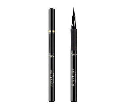 L'Oreal Paris Super Liner Perfect Slim Eyeliner (Intense Black)