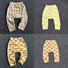 Newborn Baby Boys Girls Toddler Warm Trousers Leggings PP Pants Bottom 0-36Month