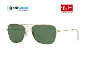 0b2f04edb935a Image is loading Ray-Ban-RB3136-CARAVAN-Designer-Sunglasses-with-Case-