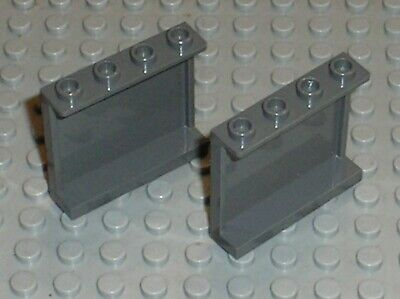 2 X Lego Dkstone Panel Ref 60581 / Set 75046 60183 75953 75192 75058 70009 76042