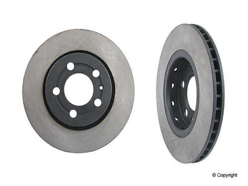OPparts 40554019 Disc Brake Rotor