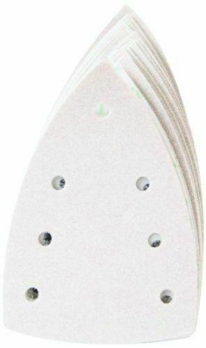 P80-P400 *492796-803 100 FESTOOL Delta-Schleifblätter Brilliant2 100 x150mm 7Lo