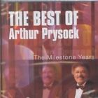 The Best Of Arthur Prysock MILESTONE Years