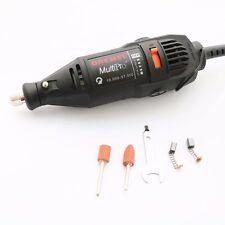 Dremel MultiPro 110V/220V Electric Grinder Rotary Tools 5 Variable Speed Drills