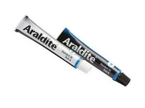 Heavy-Duty-and-Professional-Araldite-Rapid-and-Standard-Epoxy-Glue-2x15ML