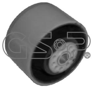 Almacenamiento motor para motor suspensión eje trasero GSP 517859