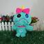 Cartoon 12/'/' Lilo and Stitch Scrump Plush Toys Doll Stuffed Animal Birthday Gift