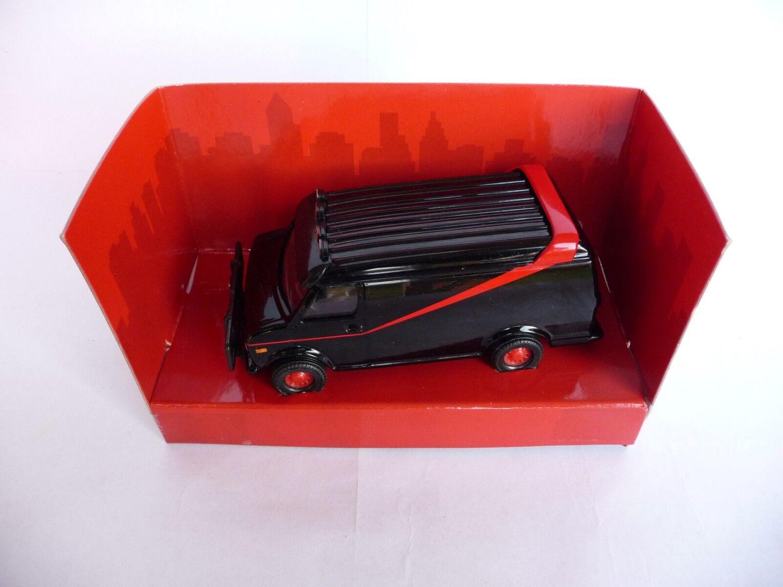 Corgi 1 36 Gmc Van A-Team CC87502