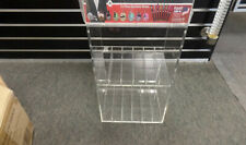 Nice Plexiglass Full View Counter Top Case For Small Accessories Etc
