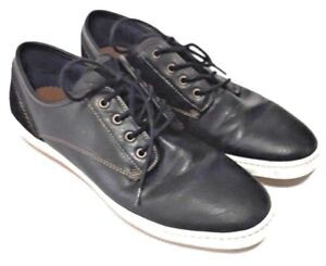 aldo casual black shoes size 10 mint condition fast